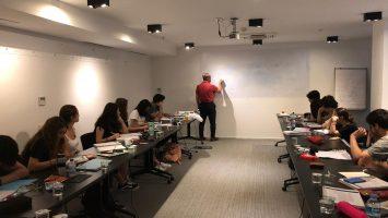 İtalya'da IMAT Hazırlık Kursu