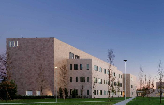 Humanitas Üniversitesi