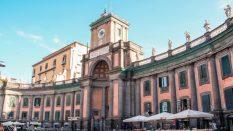 Napoli Luigi Vanvitelli Üniversitesi Tıp Fakültesi Ücreti