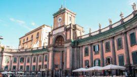Napoli Luigi Vanvitelli Üniversitesi