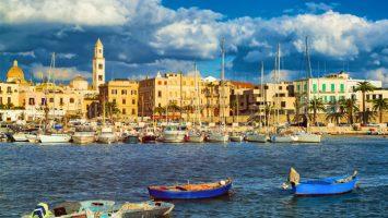 Bari'de Tıp Eğitimi