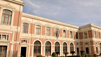 Messina Üniversitesi