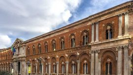 Milano Üniversitesi