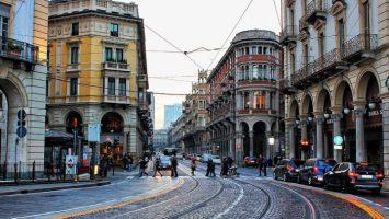 Torino'da Tıp Eğitimi