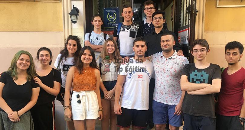 İtalya'da Tıp Eğitimi Almanız için 10 Neden