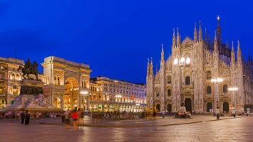 Milano'da Tıp Eğitimi