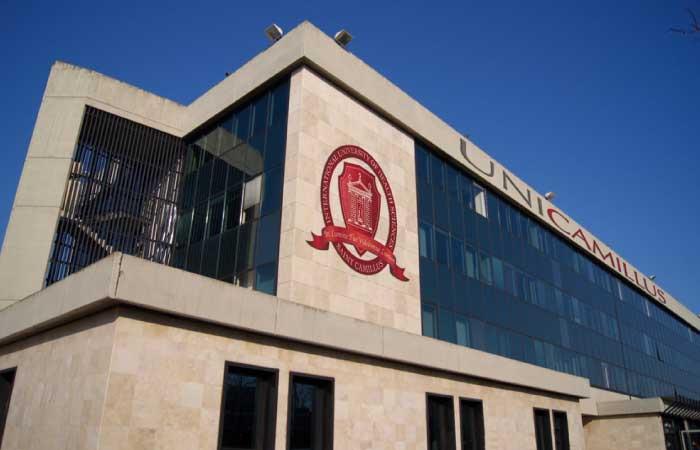 Unicamillus Üniversitesi