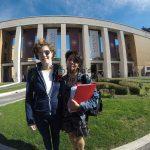 Roma La Sapienza Üniversitesi