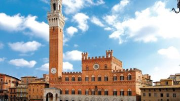 Siena Üniversitesi